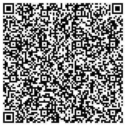 QR-код с контактной информацией организации ВОСТОЧНО-КАЗАХСТАНСКИЙ ОБЛАСТНОЙ ПРОТИВОТУБЕРКУЛЕЗНЫЙ ДИСПАНСЕР