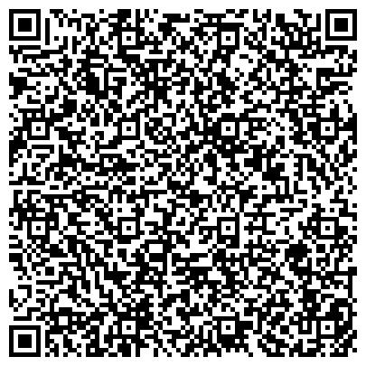 QR-код с контактной информацией организации ВОСТОЧНО-КАЗАХСТАНСКОЕ УПРАВЛЕНИЕ ФАРМАЦЕВТИЧЕСКОГО КОНТРОЛЯ ГУ