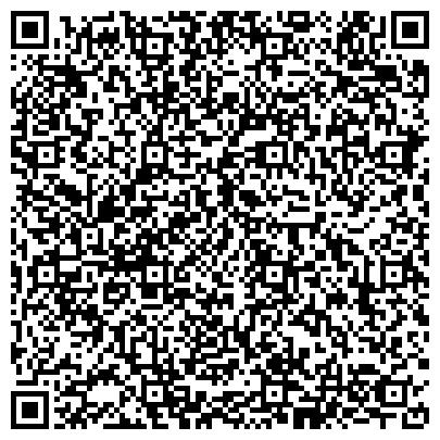 QR-код с контактной информацией организации Восточно-Казахстанский областной совет профсоюзов