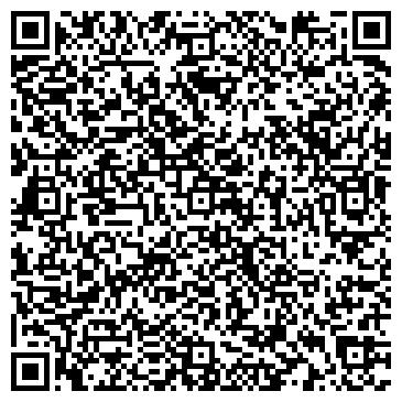 QR-код с контактной информацией организации ГАРАНТИЯ ЧАСТНАЯ ФИРМА
