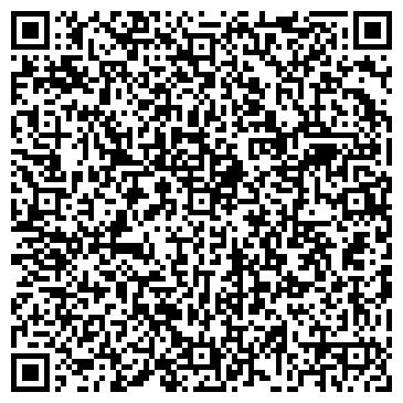 QR-код с контактной информацией организации ГЕОЭНЕРГОРЕСУРС ТОО