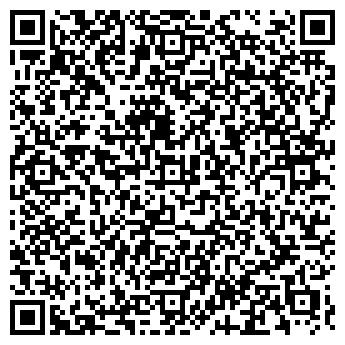 QR-код с контактной информацией организации ГРУППАНЕСТАНДАРТ