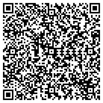 QR-код с контактной информацией организации ГУЛЕР КХ
