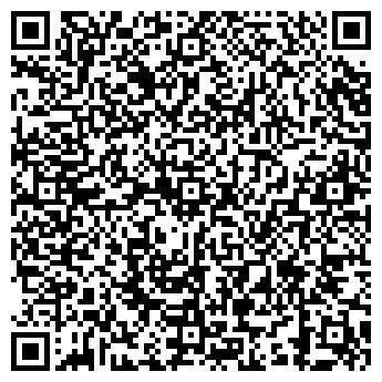 QR-код с контактной информацией организации БОРИСОВА ИП