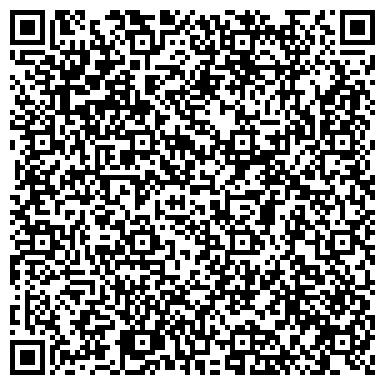 QR-код с контактной информацией организации УСТЬ-КАМЕНОГОРСК, ИЙ ТЕПЛИЧНЫЙ КОМБИНАТ АООТ