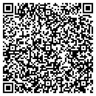 QR-код с контактной информацией организации РУСЬХЛЕБ