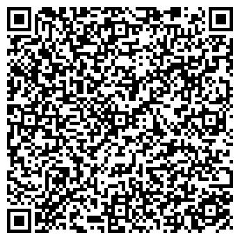QR-код с контактной информацией организации ДЖОБИСТРОЙ