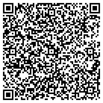 QR-код с контактной информацией организации ДЕТСКИЙ САД № 833
