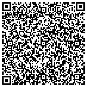 QR-код с контактной информацией организации Дворец культуры металлургов
