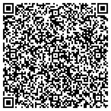QR-код с контактной информацией организации ДОС ФИРМА НЕДВИЖИМОСТИ
