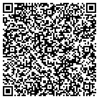 QR-код с контактной информацией организации ЕВРОШИНА ТОО
