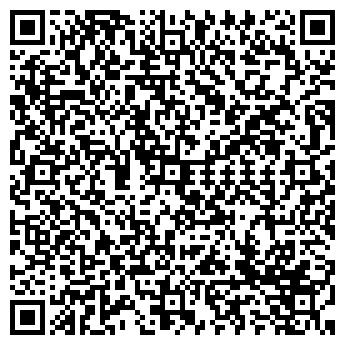 QR-код с контактной информацией организации ЗТИМ ТОО