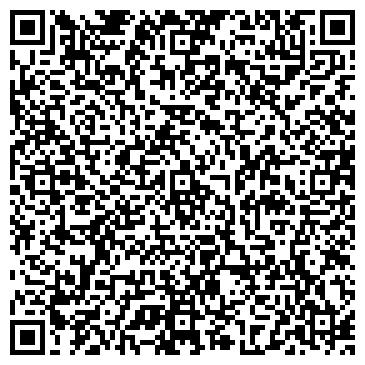 QR-код с контактной информацией организации ИЗУМРУД НИПКИ ТОО