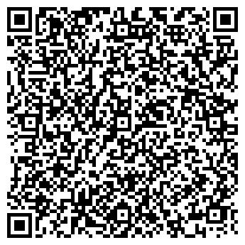 QR-код с контактной информацией организации ИНВЕСТ-АУДИТ ТОО