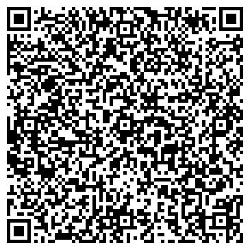 QR-код с контактной информацией организации ИНДАСТРИАЛ СЕКЬЮРИТИ ТОО