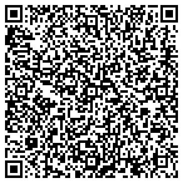 QR-код с контактной информацией организации ИННАРУС ТЦ ТОО