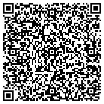 QR-код с контактной информацией организации ИННОТЕКС-УК ТОО