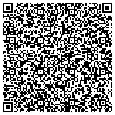 QR-код с контактной информацией организации ИНСТИТУТ ГЕОЛОГИЧЕСКИХ НАУК ИМ. К.И. САТПАЕВА ДГП АЛТАЙСКИЙ ОТДЕЛ