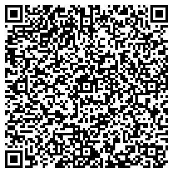 QR-код с контактной информацией организации ИРТЫШАВТО ТОО