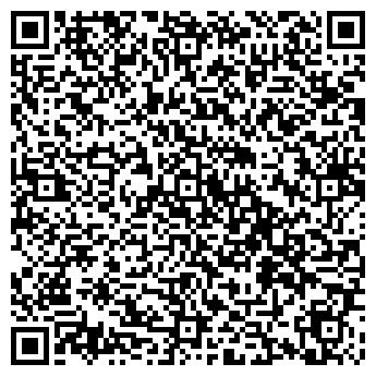 QR-код с контактной информацией организации КАЗАХСТАН НПФ ЗАО
