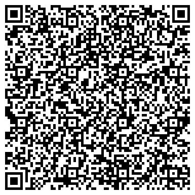 QR-код с контактной информацией организации КАЗАХСТАНСКО-АМЕРИКАНСКИЙ СВОБОДНЫЙ УНИВЕРСИТЕТ