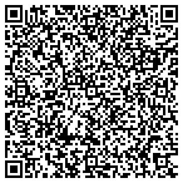 QR-код с контактной информацией организации КАЗГИПРОЦВЕТМЕТ ТОО