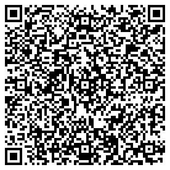 QR-код с контактной информацией организации КАЧУЛИН ИП