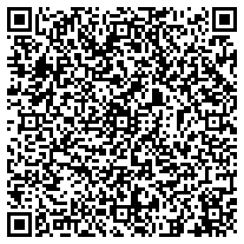 QR-код с контактной информацией организации КОСС ТОО