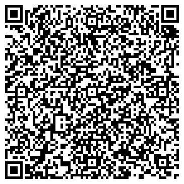 QR-код с контактной информацией организации КРАУН ГРЕЙН ВОСТОК ТОО