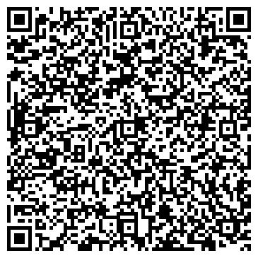 QR-код с контактной информацией организации КРЕАТИВ-ПРОМОУШН РА