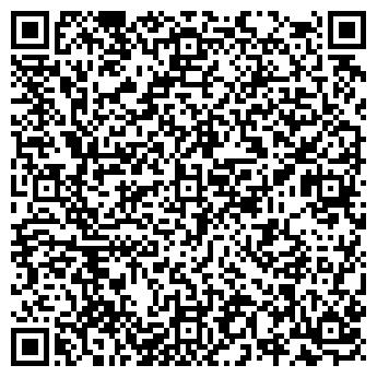QR-код с контактной информацией организации ЛАБРИС ТОО