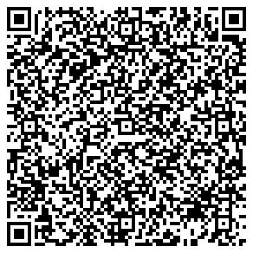 QR-код с контактной информацией организации ЛОКИСС АВТОСЕРВИС ТОО