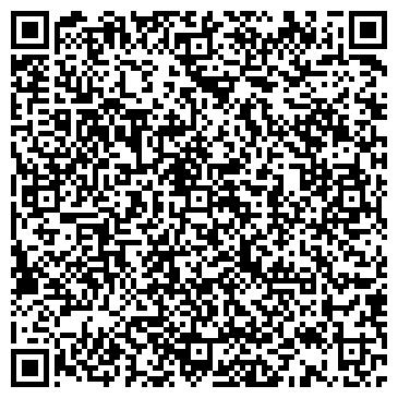 QR-код с контактной информацией организации МАЙНА-ВИРА ФИЛИАЛ ЗАО