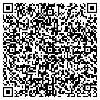 QR-код с контактной информацией организации МАМЫР-ВОСТОК ТОО