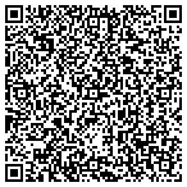 QR-код с контактной информацией организации МАУСУМБАЕВА СК ИП