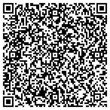QR-код с контактной информацией организации МЕДТЕХСЕРВИС ТОО