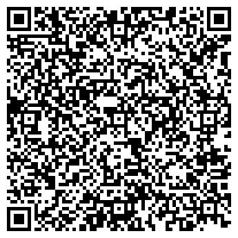 QR-код с контактной информацией организации МЕРКУРИЙ ИП