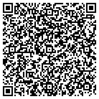 QR-код с контактной информацией организации МЕТАЛЛИНВЕСТ ТОО