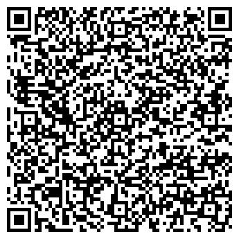 QR-код с контактной информацией организации МИР КЛИМАТА ТОО
