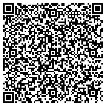QR-код с контактной информацией организации МИР ОТКРЫТОК ТОО