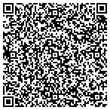QR-код с контактной информацией организации МОДИСТКА МАГАЗИН ТКАНЕЙ