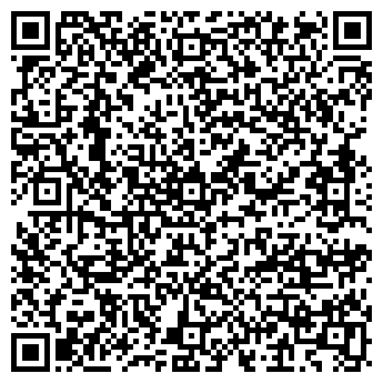 QR-код с контактной информацией организации МУНАЙ САУДА ЗАО