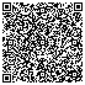 QR-код с контактной информацией организации МУНИРА ТОО