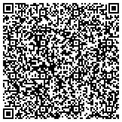 QR-код с контактной информацией организации НАЦИОНАЛЬНЫЙ ЦЕНТР АНАЛИЗА И ОЦЕНКИ КАЧЕСТВА МЕДИЦИНСКИХ УСЛУГ ВКО ФИЛИАЛ