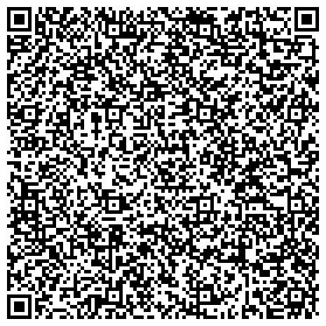QR-код с контактной информацией организации НАЦИОНАЛЬНЫЙ ЦЕНТР ЭКСПЕРТИЗЫ ЛЕКАРСТВЕННЫХ СРЕДСТВ, ИЗДЕЛИЙ МЕДИЦИНСКОГО НАЗНАЧЕНИЯ И МЕДИЦИНСКОЙ ТЕХНИКИ ТЕРРИТОРИАЛЬНЫЙ ФИЛИАЛ МЗРК РГП