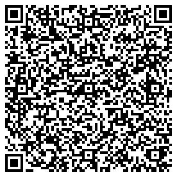 QR-код с контактной информацией организации НУР ТОО