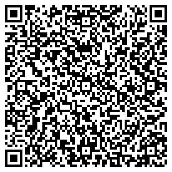 QR-код с контактной информацией организации НЭТА ПРИНТ ТОО