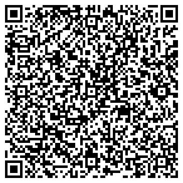 QR-код с контактной информацией организации ОБЛУЧКОМБИНАТ ТРАНСПОРТА ВК