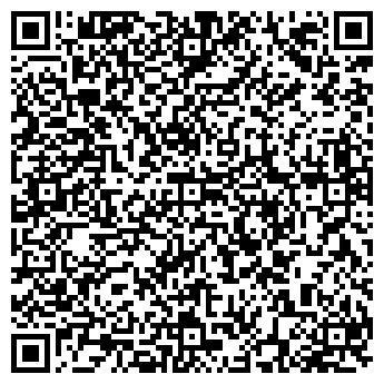 QR-код с контактной информацией организации ПЛАСТМАРКЕТ ТОО