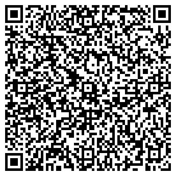 QR-код с контактной информацией организации ПОНАМОРЕВА ИП